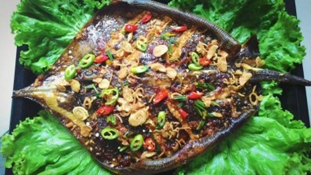 Dừng chân thưởng thức những món ăn riêng Quảng Bình